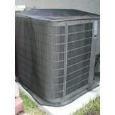 PremierAcCovers Air Conditioner Summer/All-Season Full Cover 32x32x32ht Black