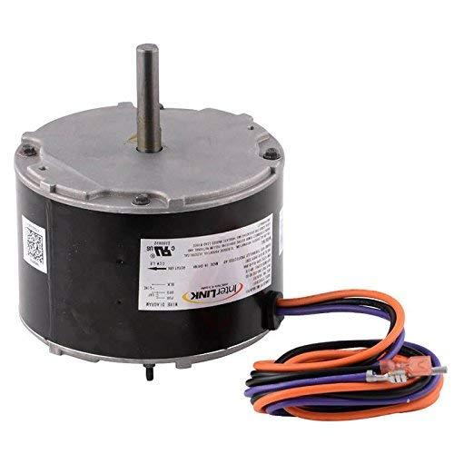 Lennox 68J97 - Condenser Fan Motor 1/6 HP 1075RPM