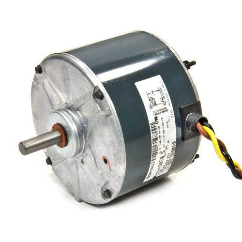 OEM Upgraded GE Genteq Carrier Bryant Payne 1/4 HP 230v Condenser Fan Motor 5KCP39BGS071S
