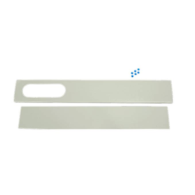 Window Bracket for HL Series Portable Air Conditioners (11220543001)