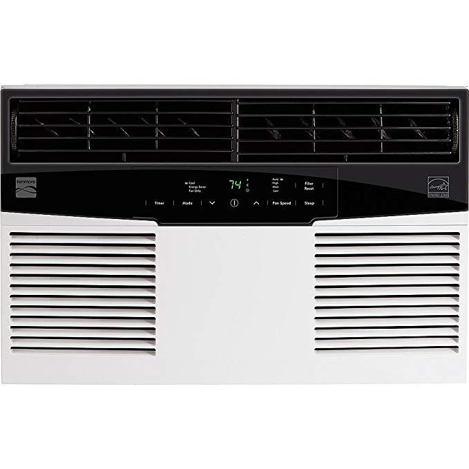 Kenmore 77120 12,000 BTU 115V Window Air Conditioner