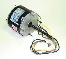 Century FSE1026SV1 Fse1026Sv1 Outdoor Condenser Fan Motor, 5-5/8