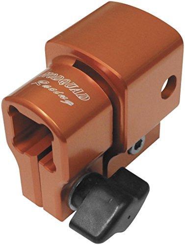 ModQuad Grab Handle - Anti-Rattle Lock - Orange RZR-OS-AR-1K-OR by Modquad