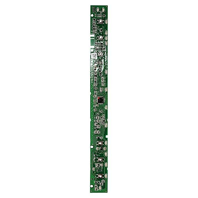 WD21X21918 GE Appliance Ui Board