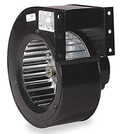 Dayton Model 2C647 Blower 134 CFM 1500 RPM 115 Volts 60/50hz by Dayton