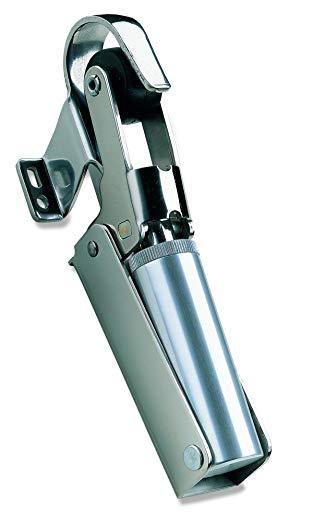 Justor FR 40 kg Stainless Steel Door Stop by