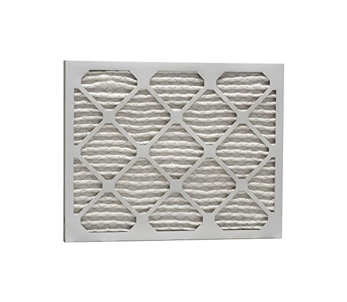 Eco-Aire P25S.011418 MERV 13 Pleated Air Filter, 14 x 18 x 1