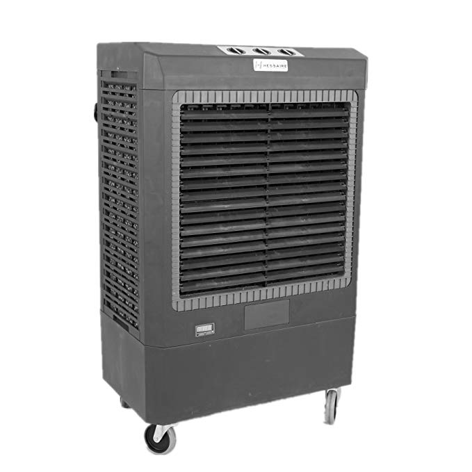 HESSAIRE PRODUCTS MC61V Mobile Evaporative Cooler