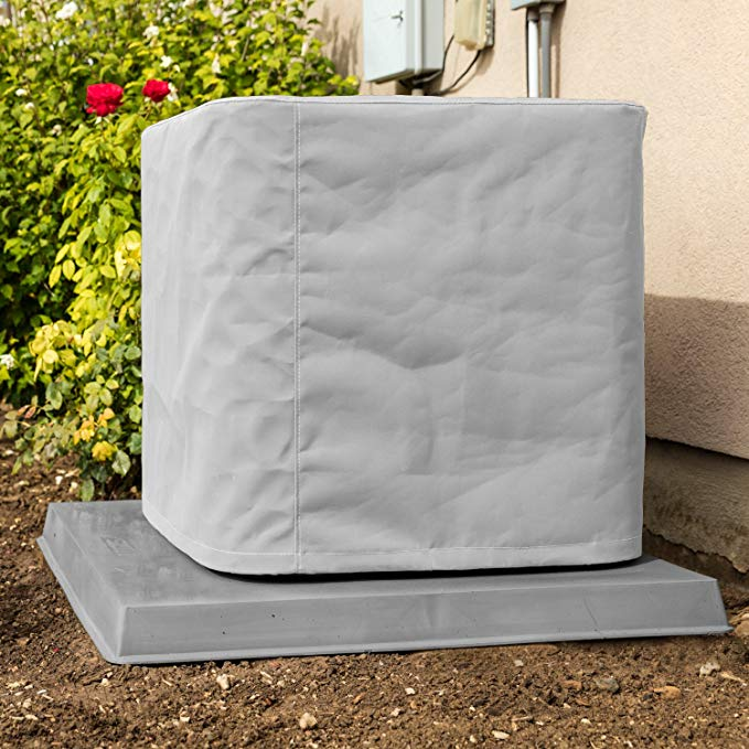 SugarHouse Custom Covers Outdoor Air Conditioner Cover 36
