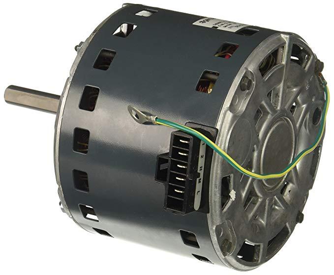 Protech 51-23609-04 1/2 hp 208-230/1/60 Blower Motor