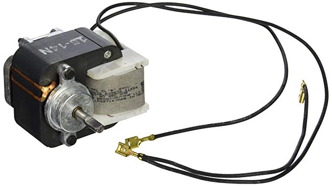 Broan S99080249 Motor