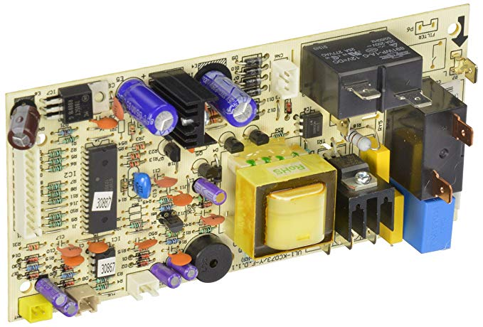 Frigidaire 5304456622 Air Conditioner Power Supply Board
