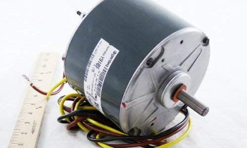 HC39GE238A – Carrier OEM Upgraded Replacement Condenser Fan Motor 1/4 HP 230 Volts Review