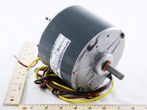 HC39GE238A - Carrier OEM Upgraded Replacement Condenser Fan Motor 1/4 HP 230 Volts