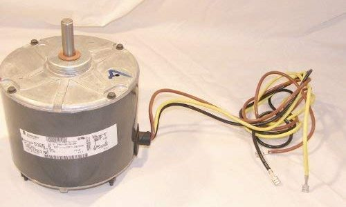 HC37GE208A – Carrier OEM Upgraded Replacement Condenser Fan Motor 1/5 HP 230 Volts Review