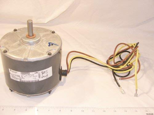 HC37GE208A - Carrier OEM Upgraded Replacement Condenser Fan Motor 1/5 HP 230 Volts