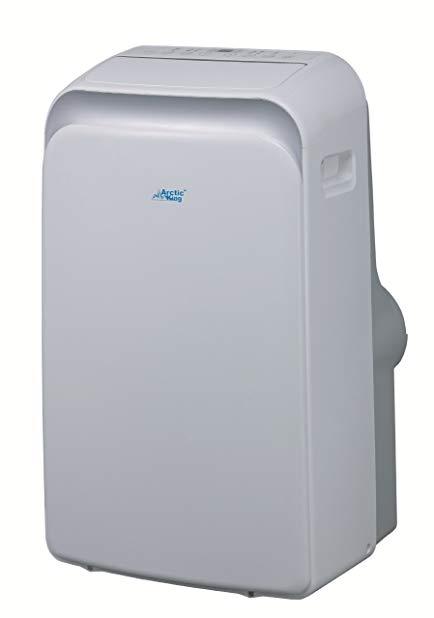 MIDEA AKPD12ER4 Arctic King 12000 BTU Portable AC/Heater